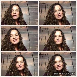 Screenshots van de videolessen Lessen in Liefde van de Liefdes 10-Daagse van LiefdesExpert Vicky Kwaaitaal