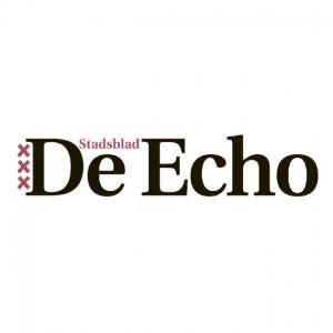 LiefdesExpert Vicky Kwaaitaal in Stadsblad De Echo Amsterdam 14 februari 2018