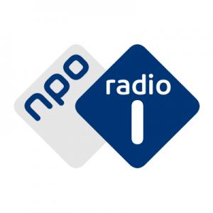 Liefdesexpert Vicky Kwaaitaal vertelt bij de Nieuws BV van BNN/VARA op NPO Radio1 over de eerste liefde