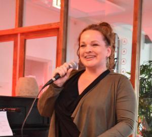 Vicky Kwaaitaal LiefdesExpert Gastspreker spreker