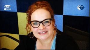 LiefdesExpert Vicky Kwaaitaal vertelt over eerste liefdes op de npo1