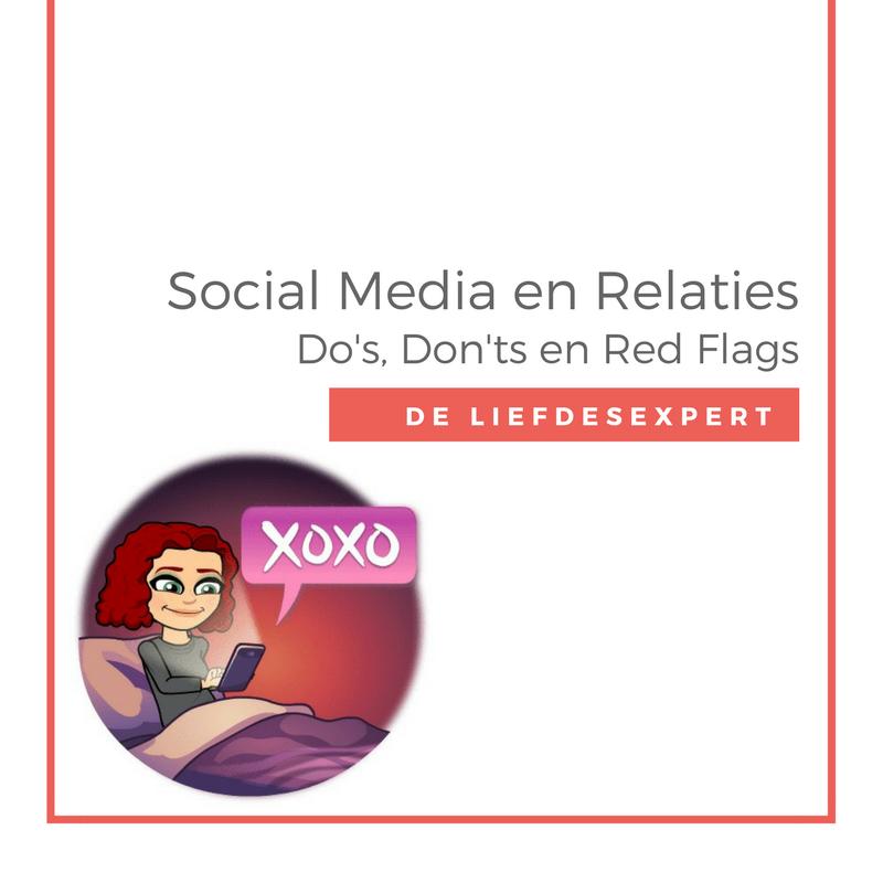 liefdesexpert Vicky Kwaaitaal was onlangs te gast bij FunX Radio om te praten over Social Media en Relaties. Wat zijn de Do's, de Don'ts en de Red Flags?